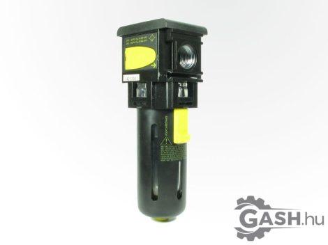 Vízleválasztó/szűrő, Asco Joucomatic 34203003 Modulair 112
