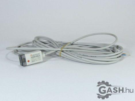 Nyomáskapcsoló, SMC Pneumatics PS1000-R06L-Q - PS1000R06LQ