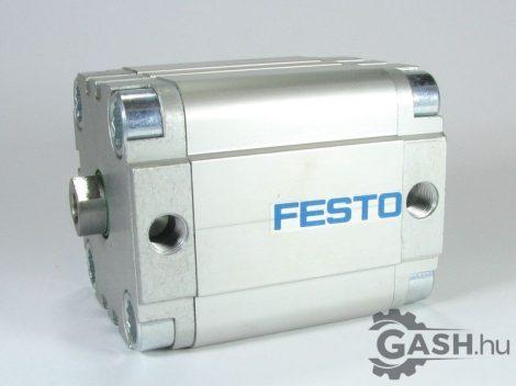 Kompakt munkahenger, Festo 156555 EVS7-6-FHG-D-3CVO-Q