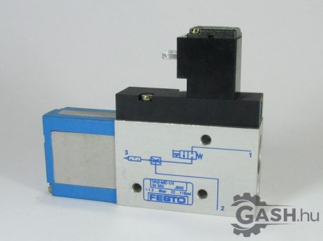 Vákuumgenerátor, Festo 35555 ERSDQB50-20D