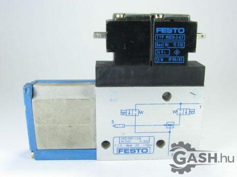 Vákuumgenerátor, Festo 35533 VAD-ME-I-3/8