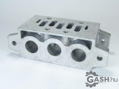 Csatlakozólap, Festo 11305 NAV-3/8-2C-ISO VDMA 24 345-2C-ISO