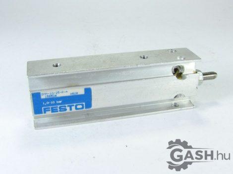 Kompakt munkahenger, Festo 158506 DMM-10-25-P-A