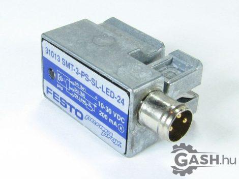 Közelítéskapcsoló, Festo 31013 SMT-3-PS-SL-LED-24
