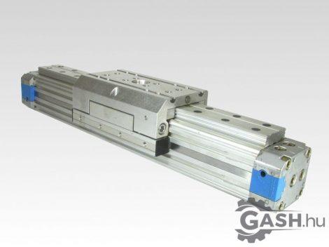 Lineáris hajtómű, Festo 161788 DGPL-40-200-PPV-GFB 532449 DGC-40-200-PPV