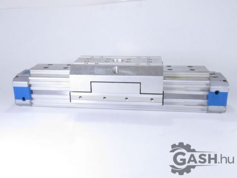 Lineáris hajtómű, Festo 161788 DGPL-40-100-PPV-GFA 532449 DGC-40-100-PPV