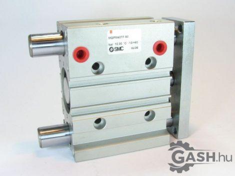 Munkahenger, SMC Pneumatics MGPM40TF-50 - MGPM40TF50