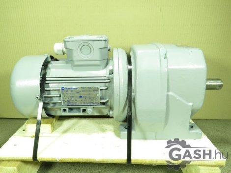Hajtóműves motor, MarelliMotori MA71B4 David Brown M0420.32