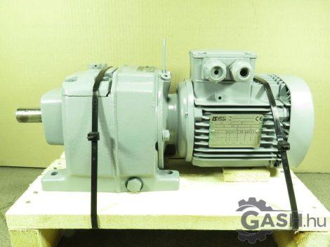 Hajtóműves motor, Leroy Somer LS71 CB3133SB3