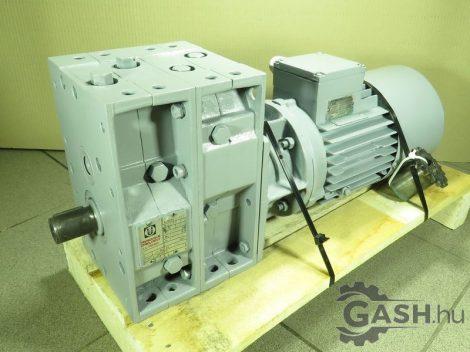 Hajtóműves motor, Prerovske Strojirny 3APB90S-6 ALBOX 63/63