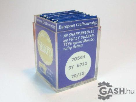 Varrógéptű, SHARP Needles 705 KH Sy 6710 70/10