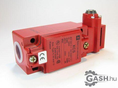 Biztonsági reteszelő kapcsoló, Telemecanique XCS C702 - XCSC702 - XCS-C702