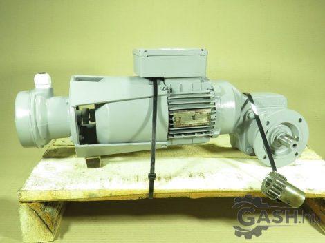 Hajtóműves motor, SEW-Eurodrive SF30 DFT71C4B