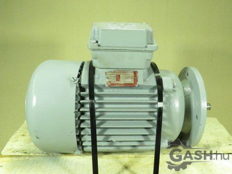 Villanymotor, SEW-Eurodrive DFX90L-4