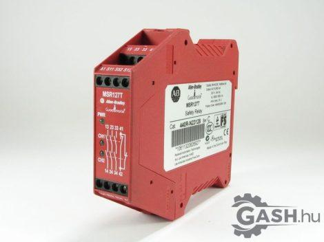 Biztonsági relé, Allen-Bradley MSR127T 440R-N23126