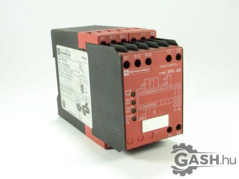 Biztonsági relé, Telemecanique XPS-AS XPSAS5140