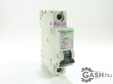 Kismegszakító, Schneider Electric C60N B2 24046