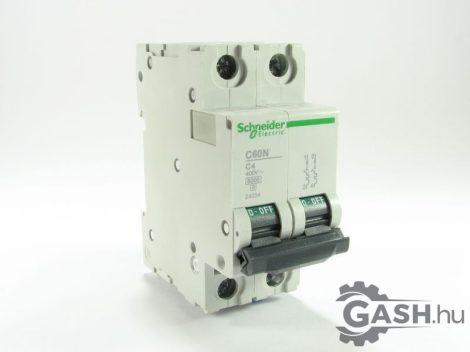 Kismegszakító, Schneider Electric C60N C4 24334