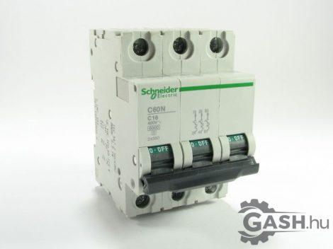 Kismegszakító, Schneider Electric C60N C16 24350