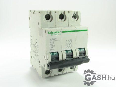 Kismegszakító, Schneider Electric C60N C10 24349