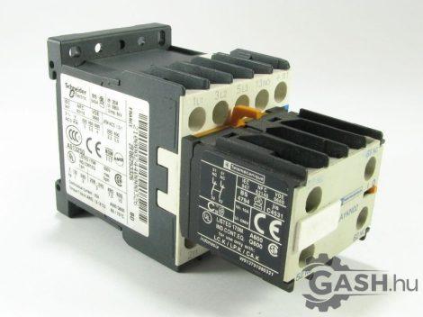 Védőrelé, Telemecanique LP1K1210BD LA1KN02