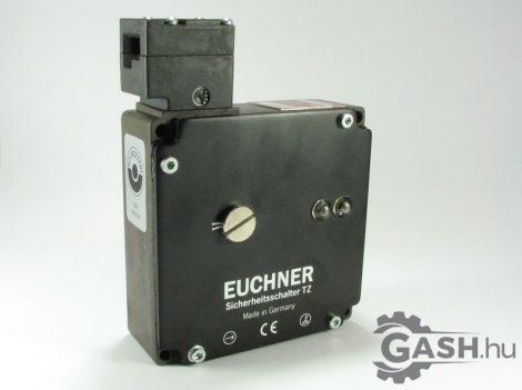 Biztonsági kapcsoló, Euchner TZ1LE024PG - TZ1 LE 024 PG