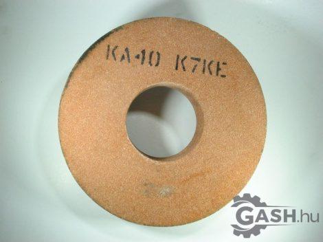 Köszörűkő korong, Gránit KA40K7KE 350x63x127