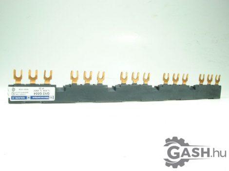 Gyűjtősín, Telemecanique GV2G554 GV2 G554