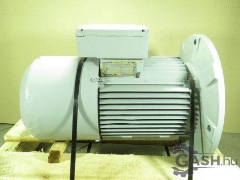 Villanymotor, SEW-Eurodrive DFT100L4B
