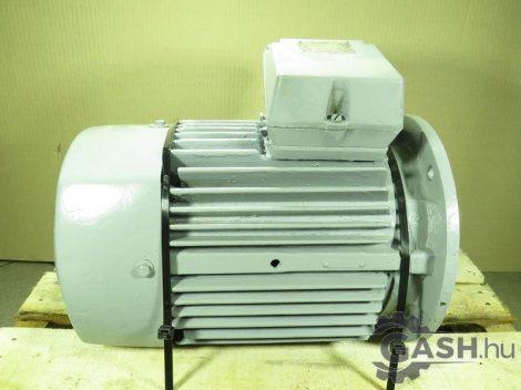 Villanymotor, MEZ Mohelnice AP112M2
