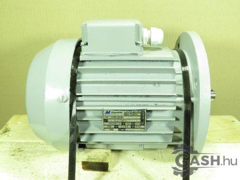 Villanymotor, Magnetek 3VZA 80 B4 B5 3VZA80B4B5