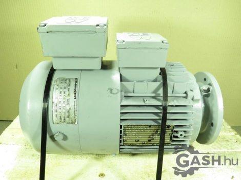 Villanymotor , SEW-Eurodrive DT90L4/TH/VS A2E200-AA01-65 hűtőmotorral