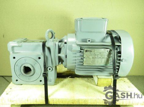 Hajtóműves motor, Leroy Somer LS71 MB2201WOOC
