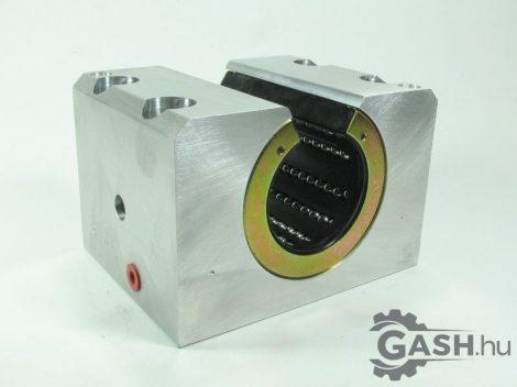 Lineáris golyóskocsi nyitott, Rexroth-Star LSAHO-SH-50 R170345070 R1703-450-70 gyári csomagolásban