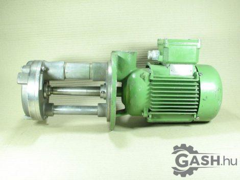 Centrifugál szivattyú, Spandau Pumpen PMS 9A