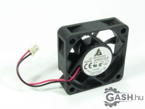 Hűtő ventilátor, Delta Electronics Inc AFB0512LB D714 1331S4R