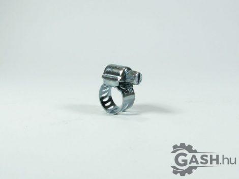 Csigamenetes csőbilincs, Parsan 008-13 W1 S