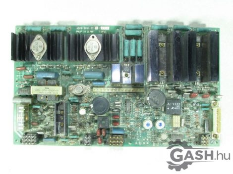 CNC áramköri alaplap, Fanuc A20B-0007-0330/05B A350-0007-T332/04