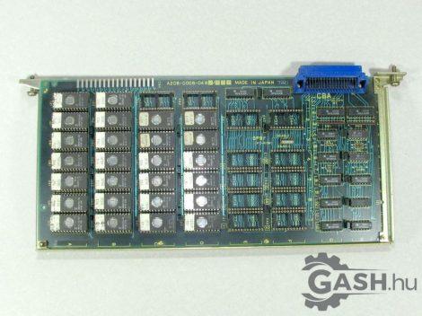 CNC áramköri alaplap, Fanuc A20B-0008-0480/01A A350-0008-T484/01