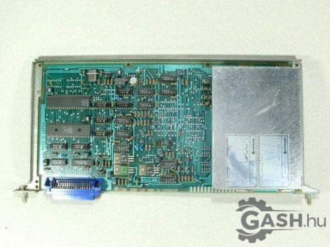 CNC áramköri alaplap, Hitachi BEH0802-02 1986.6 BMU 64-2 A87L-0001-0016 11H