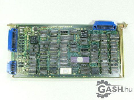 CNC áramköri alaplap, Fanuc A20B-0008-0430/05A A350-0008-T434/02