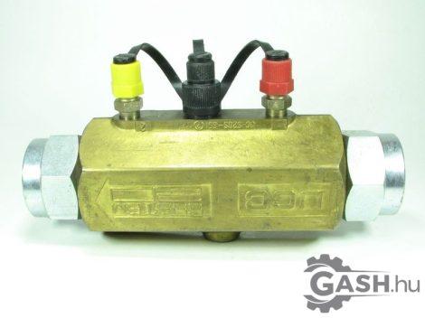 Áramlásmérő adapter, UCC UC-S20S-65I / 1121