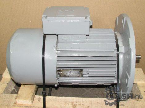 Villanymotor, SEW-Eurodrive DT100L4B peremes fékes