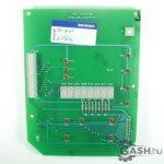 Kijelző panel, Branson PCB 900 IW 100-222-112
