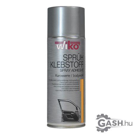 Karosszéria ragasztó spray, 400ml, Wiko ASPK.D400